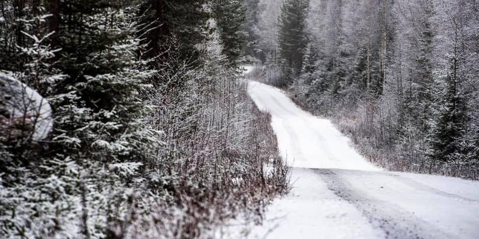WRC Rallye de Suède: La première spéciale de Karlstad annulée, 16 voitures au shake down