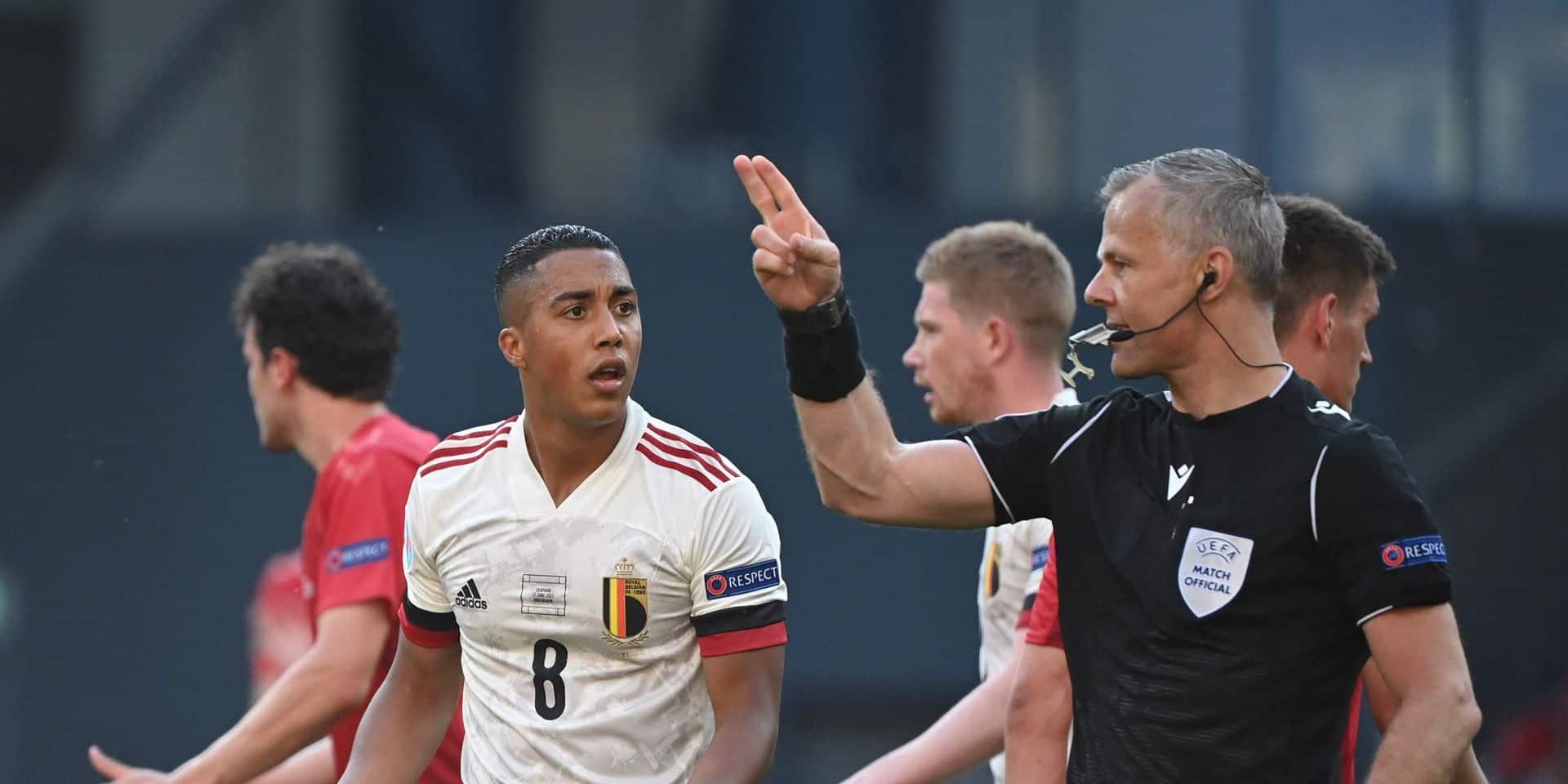 Comme au Mondial 2014, Bjorn Kuipers arbitrera le choc entre la Squadra et les Three Lions