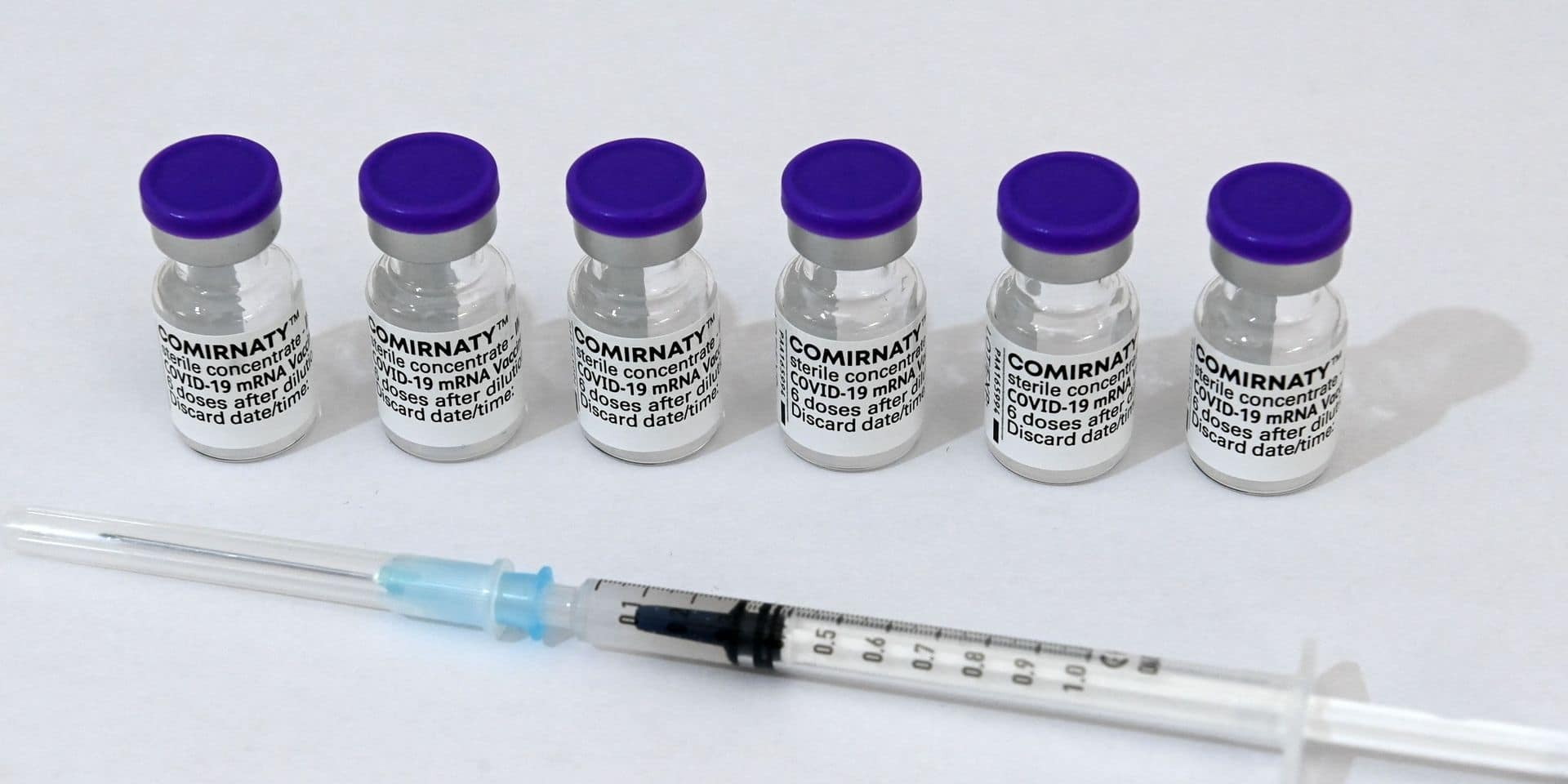Les doses de vaccin anti-Covid saisies au Mexique et en Pologne sont bien des contrefaçons confirme Pfizer
