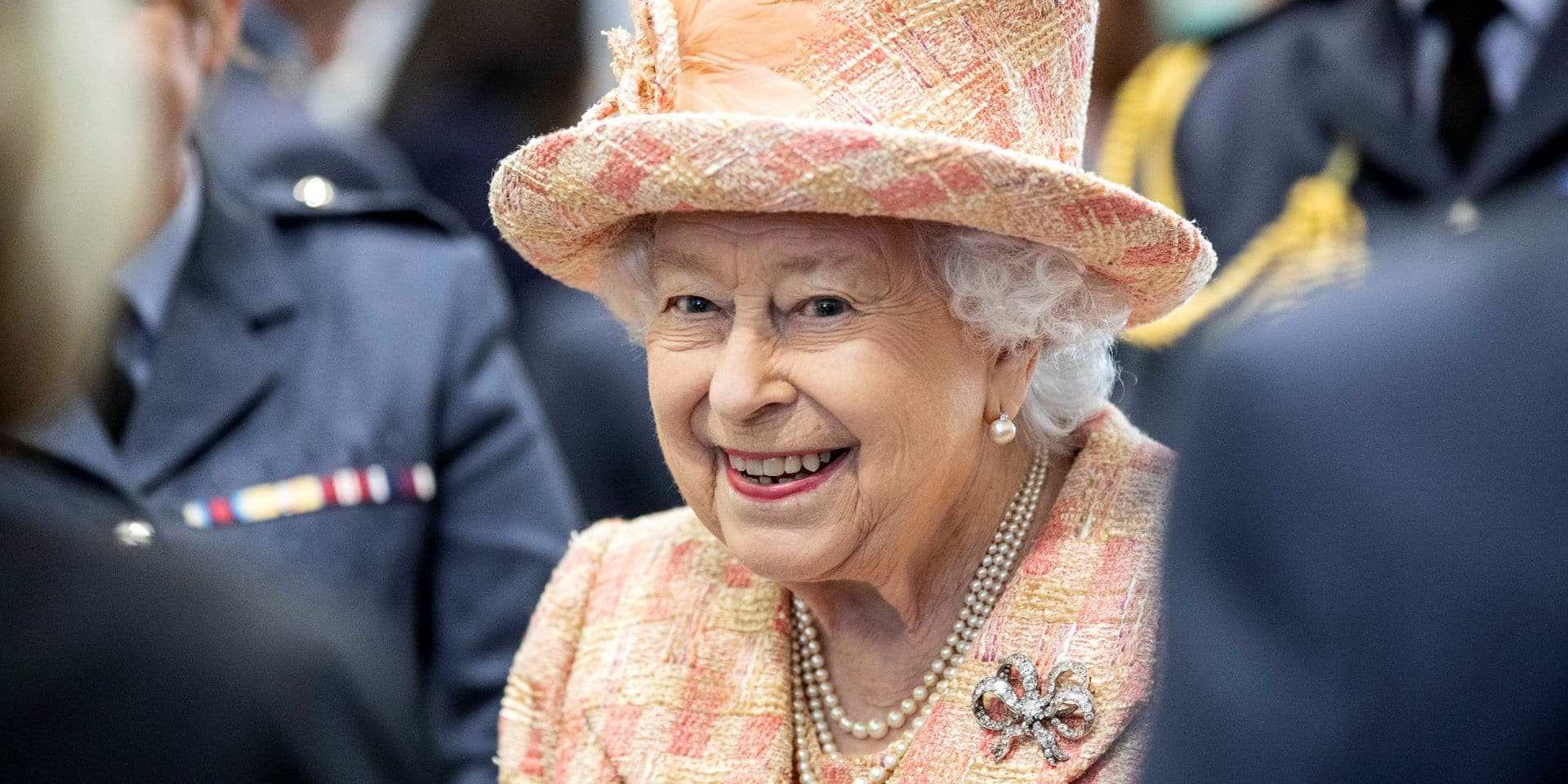 Et pendant ce temps, au sein de la famille royale d'Angleterre…