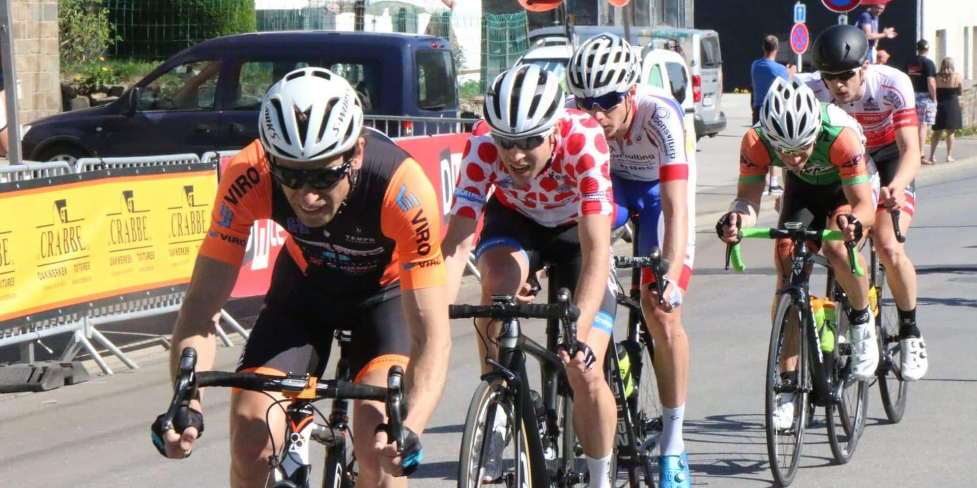 Cyclisme : L'Arden Challenge 2020 aura bien lieu