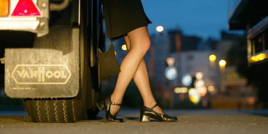 un nouveau triangle de la prostitution à la Ville basse - La DH