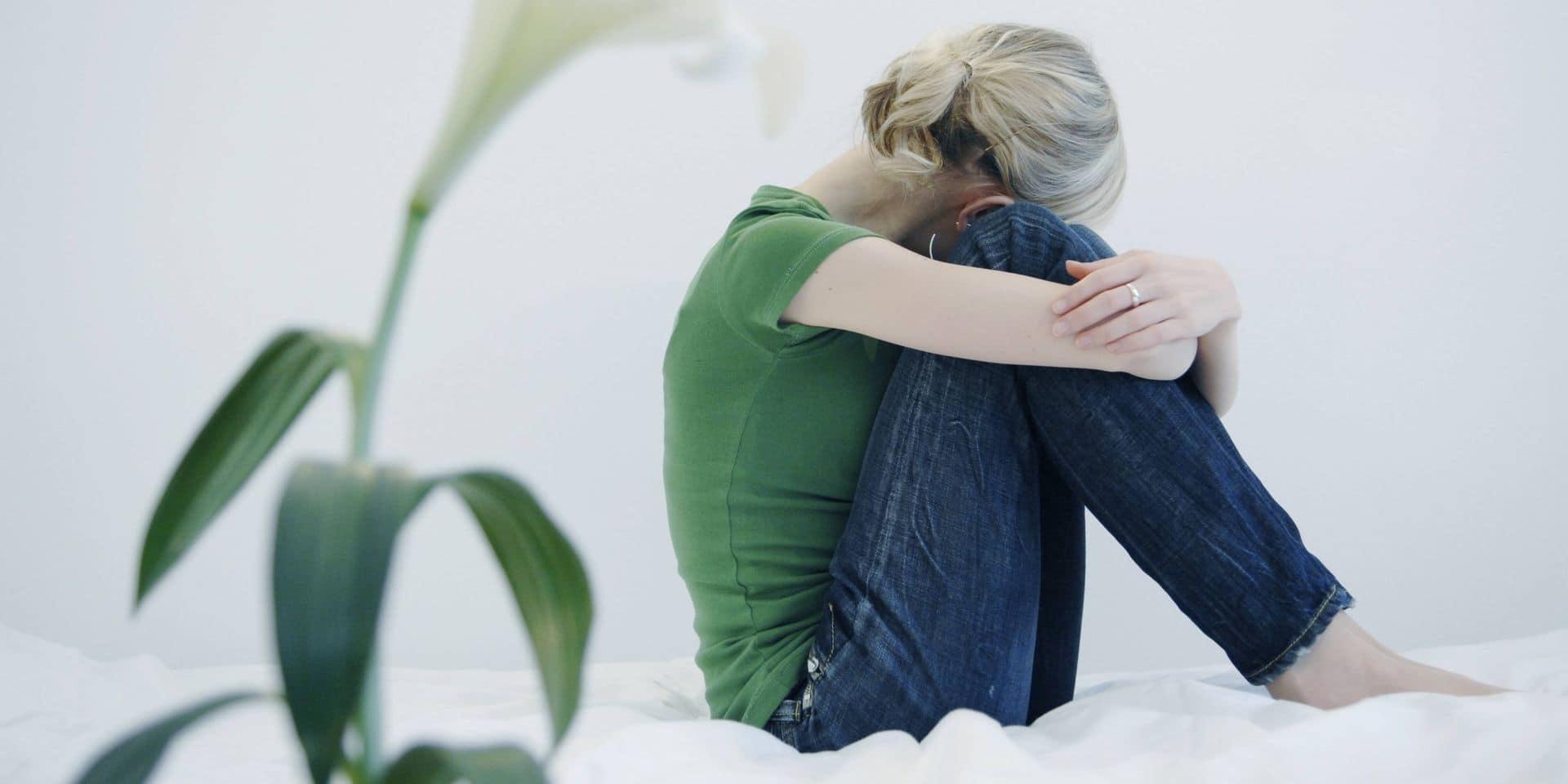"""Marie, victime de troubles alimentaires: """"Cette obsession pour mon poids m'empêche de vivre"""""""