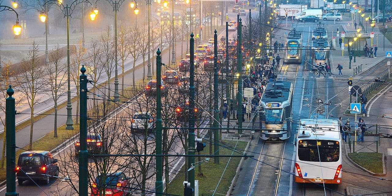 L'épineux pari de la gratuité des transports en commun: ces pays qui l'ont instauré avec un succès parfois mitigé