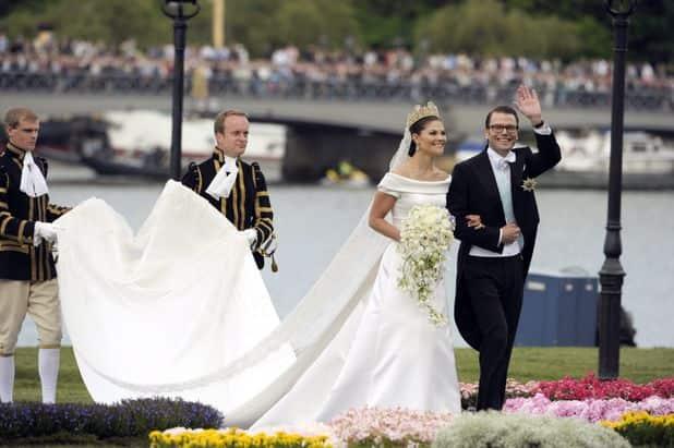 Kate Middleton Grace Kelly Lady Di Les Plus Belles Robes