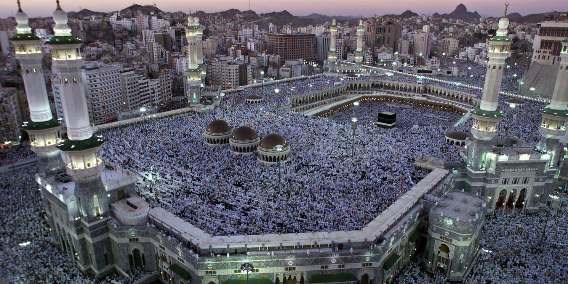 Un adolescent s'attire les foudres des internautes suite à une blague sur le pèlerinage de La Mecque