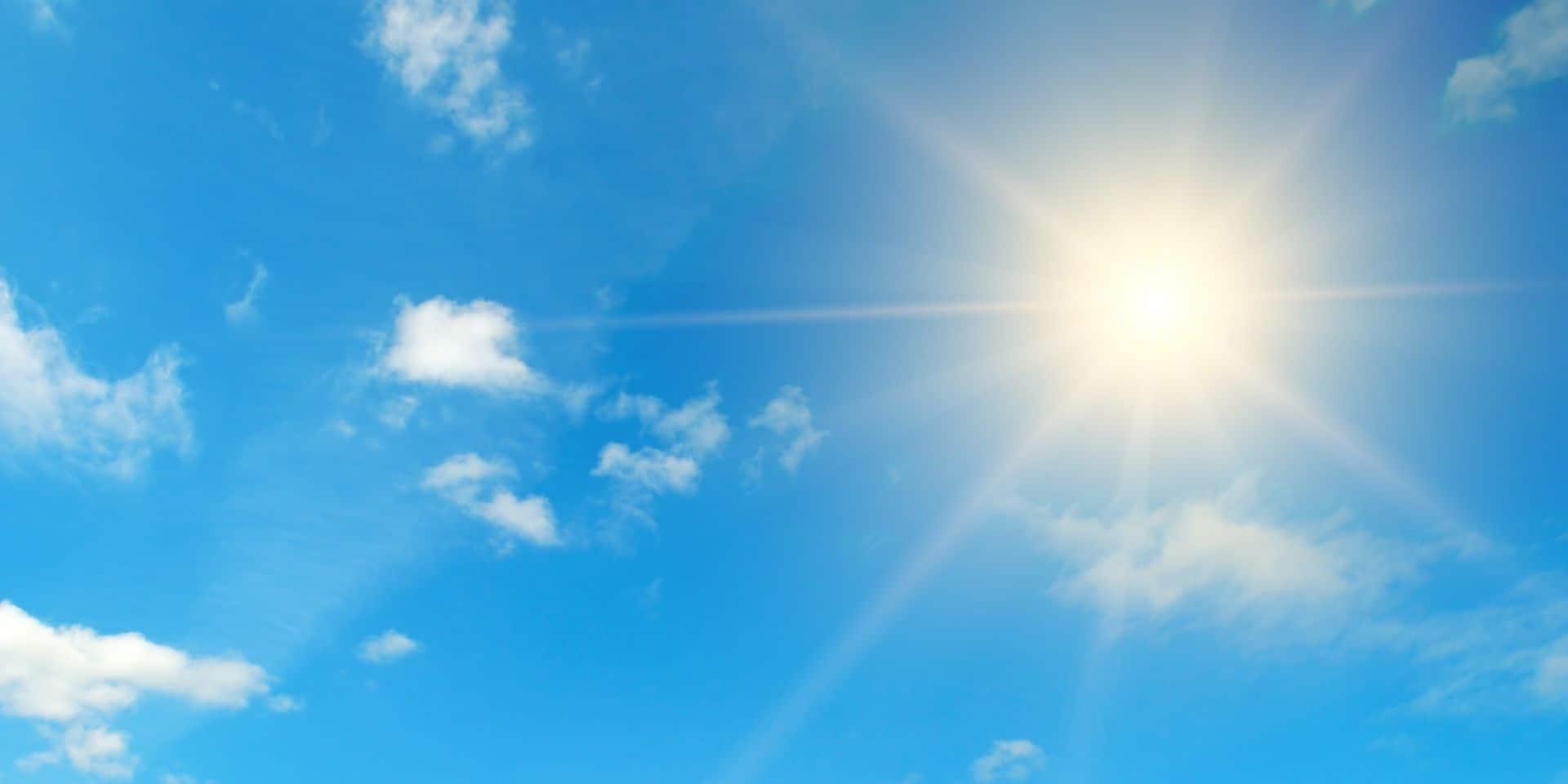 Météo : Un temps sec et ensoleillé au menu ce jeudi