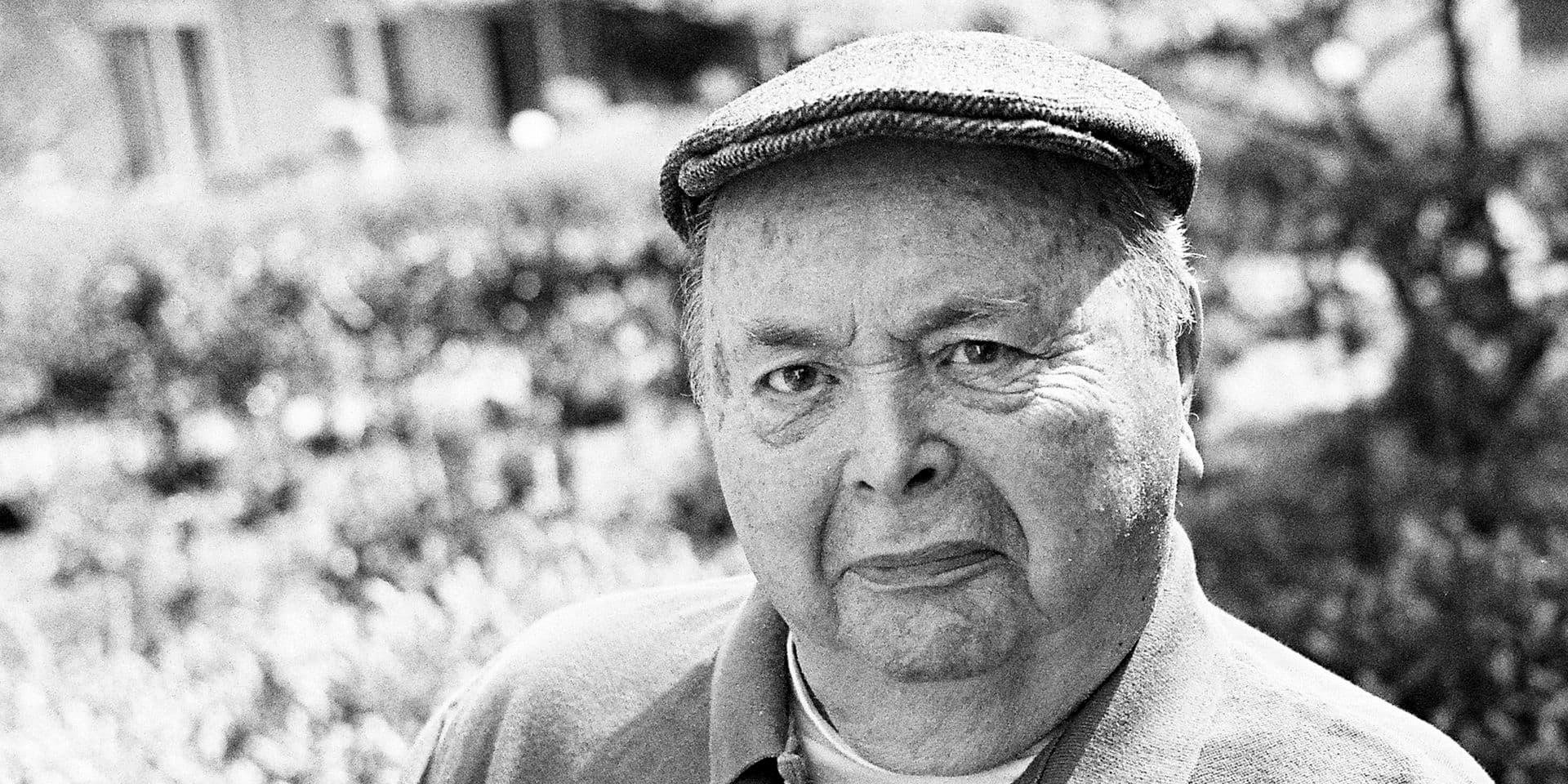 Jean Graton, le dernier monstre sacré de l'âge d'or de la BD franco-belge, est décédé