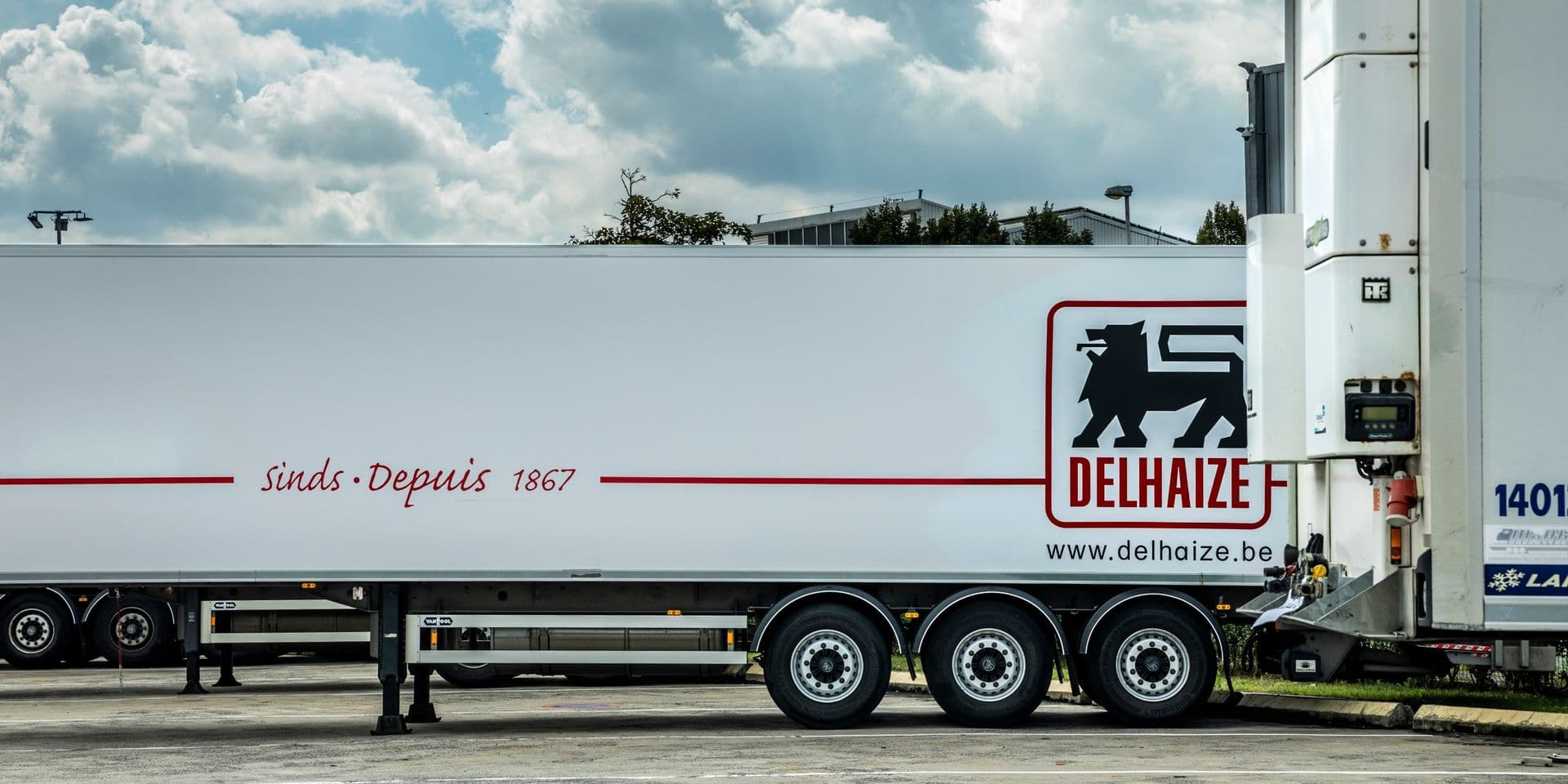 Intempéries: Delhaize fait un don d'un million d'euros à la Croix-Rouge pour les sinistrés