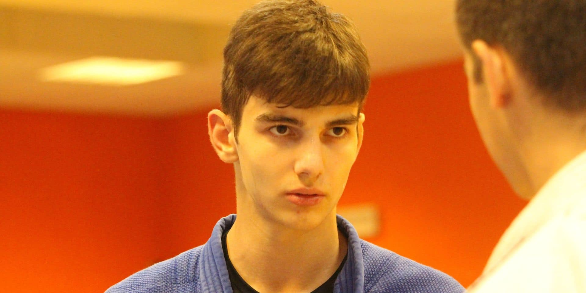 European Cup de judo: une 5e place pour Mouhammad Gazaloev