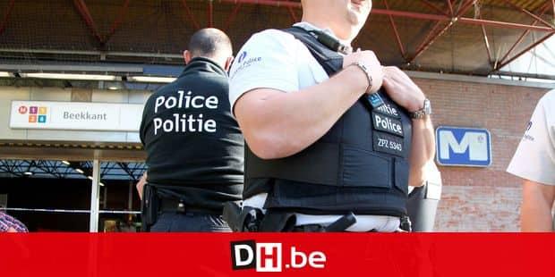 Des agents de sécurité de la Stib tabassés à Beekkant — Molenbeek