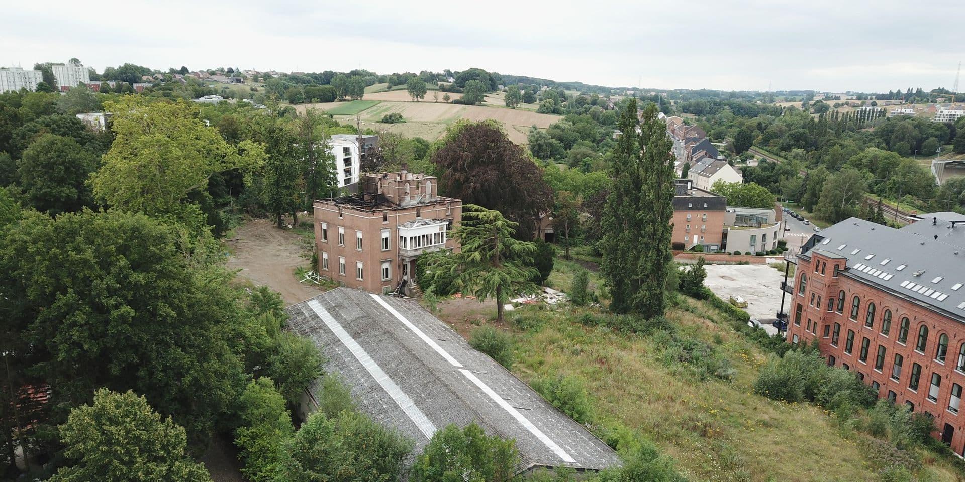 """La Ville de Tubize soutient le projet de 236 logements dans le centre: """"On ne pouvait pas laisser ce chancre"""""""