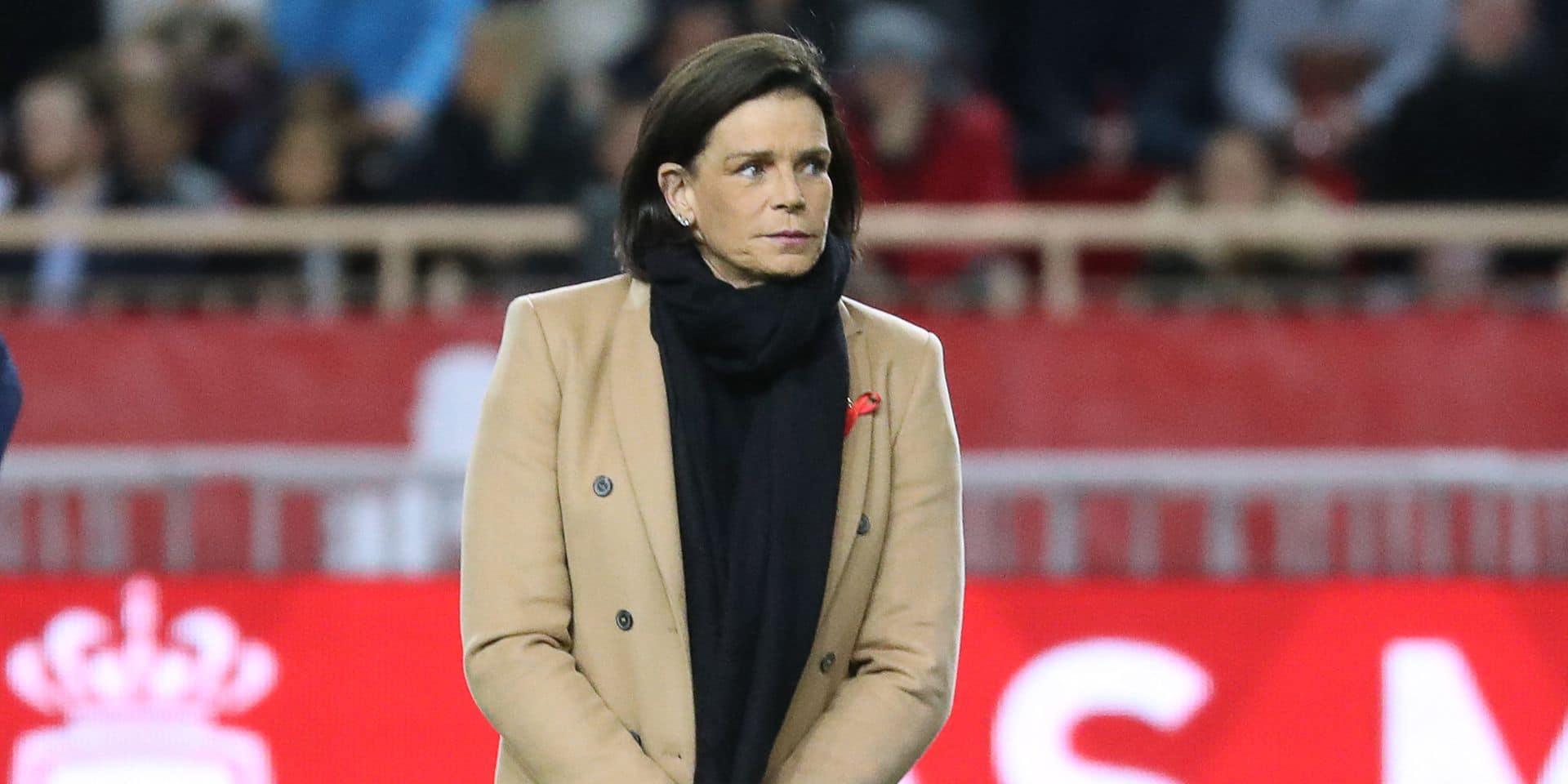 La fille de Stéphanie de Monaco affiche sa ressemblance avec Grace Kelly