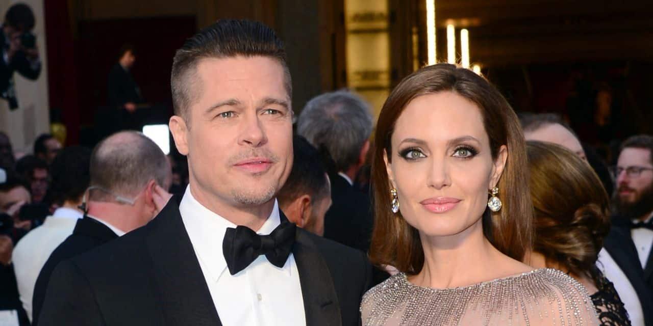 """""""Fou de joie"""": Brad Pitt obtient une énorme victoire sur Angelina Jolie au tribunal"""