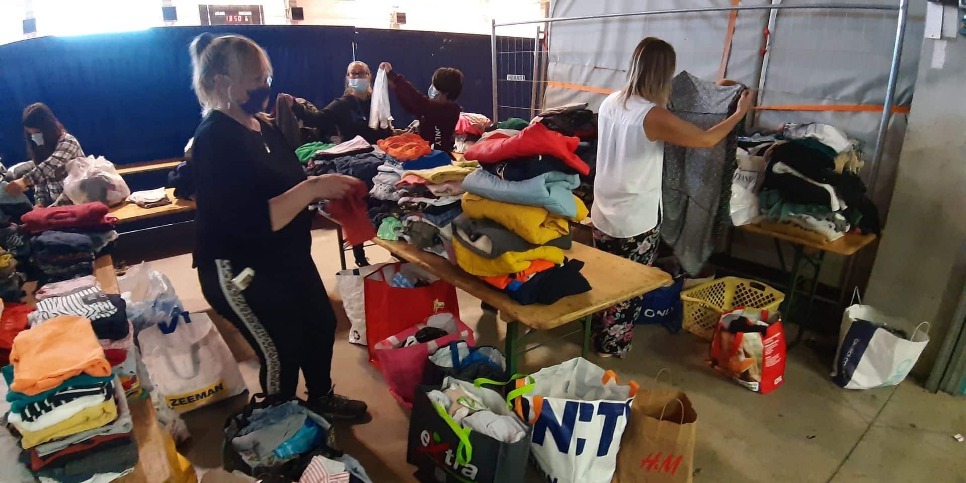 Aiseau-Presles : Sambre Expo ouvre ses portes à la générosité