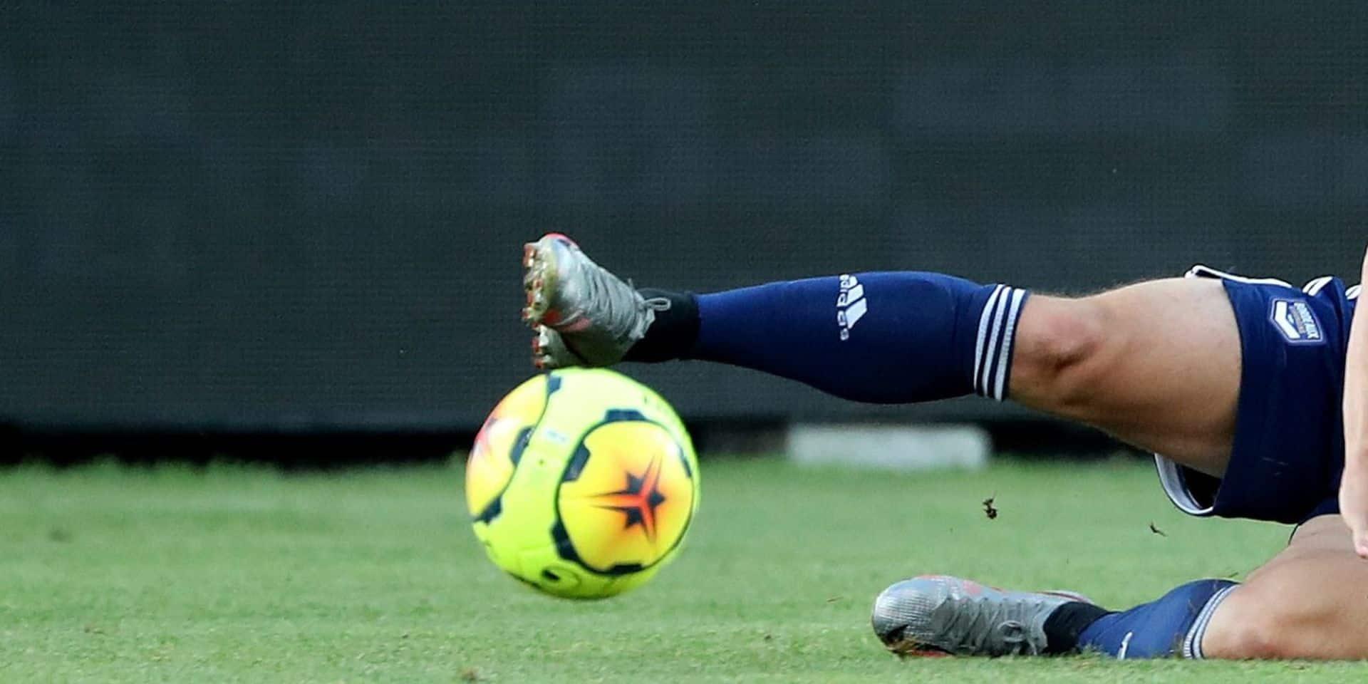 L1: Bordeaux-Nantes avancé à vendredi en match d'ouverture