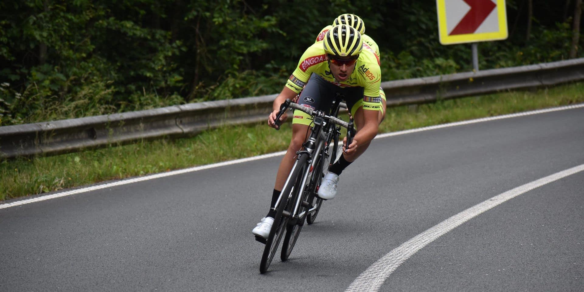 """La saison cycliste va enfin reprendre en Belgique: """"Une des seules courses qui vont rester…"""""""